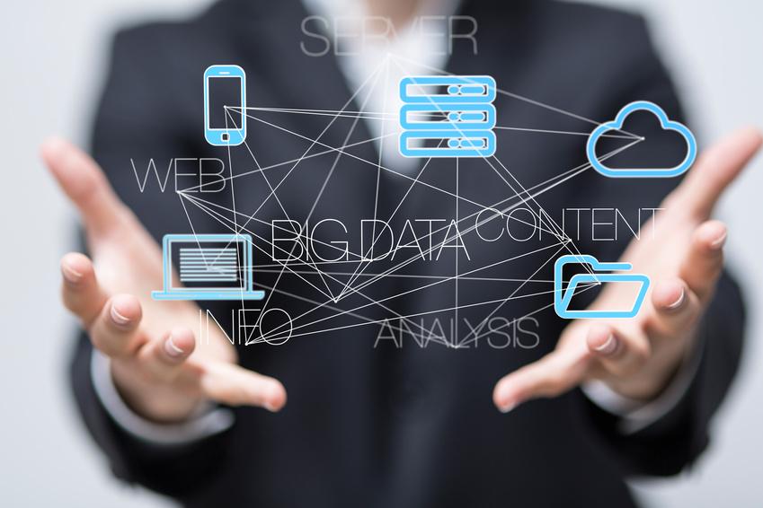 simac Gouvernance des données